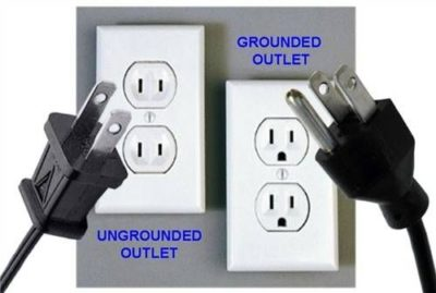 outlets